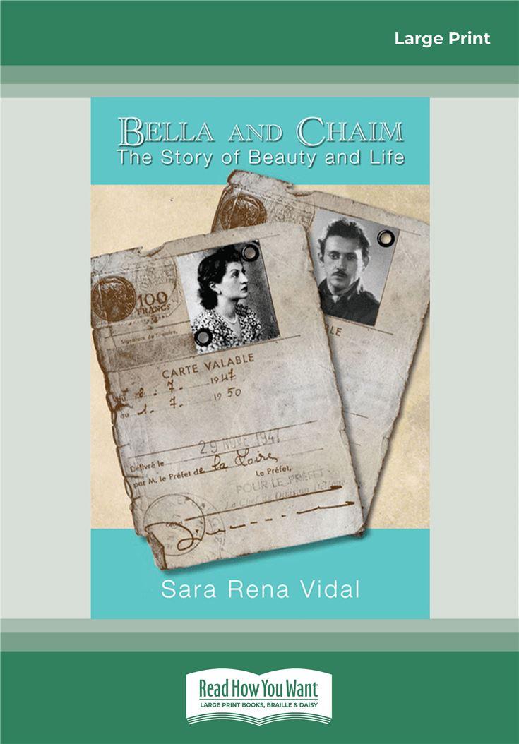 Bella and Chaim