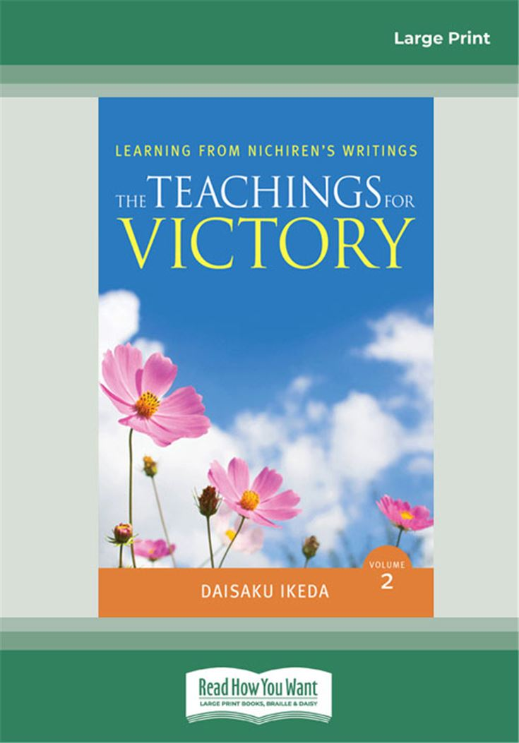 The Teachings for Victory, vol. 2