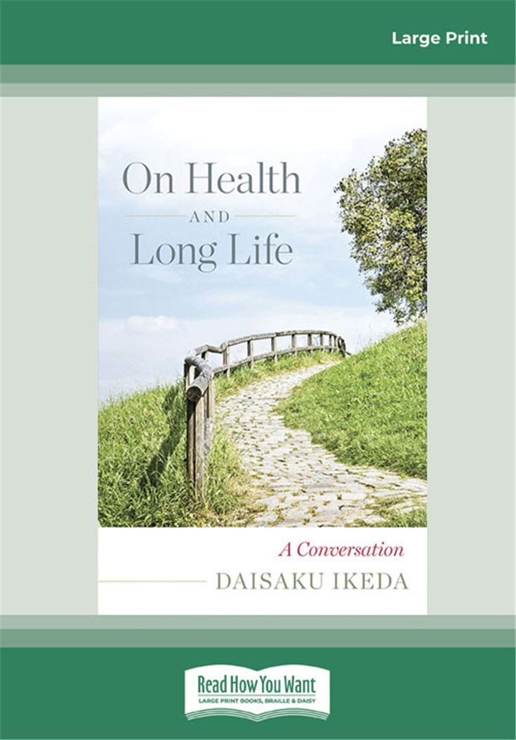 On Health and Long Life