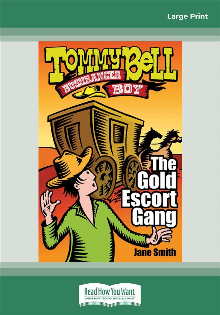 The Gold Escort Gang