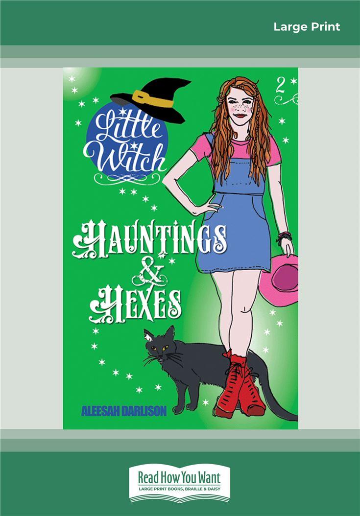 Hauntings & Hexes