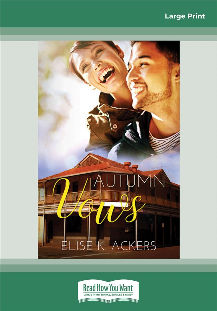 Autumn Vows
