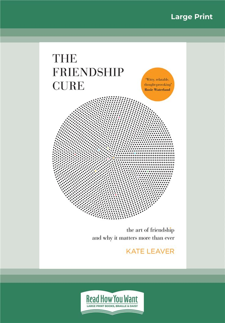 Friendship Cure