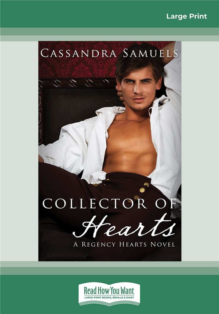 Collector Of Hearts