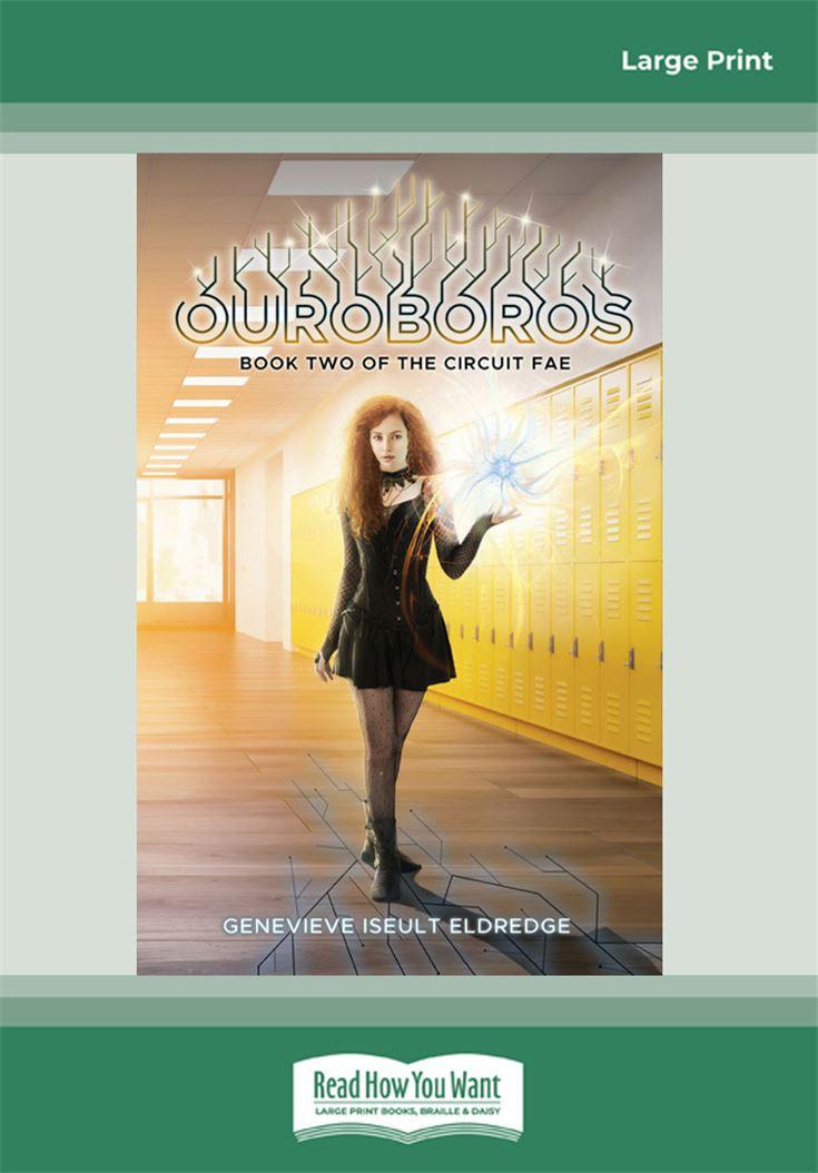 Ouroboros (Circuit Fae #2)