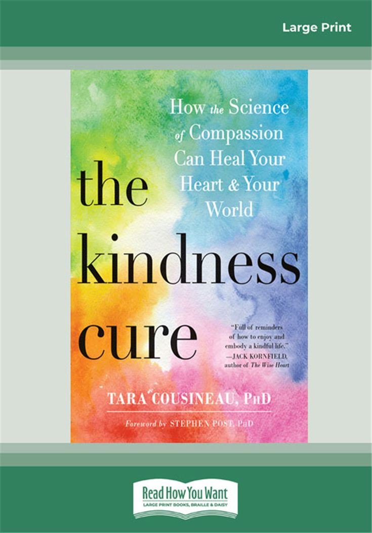 Kindness Cure