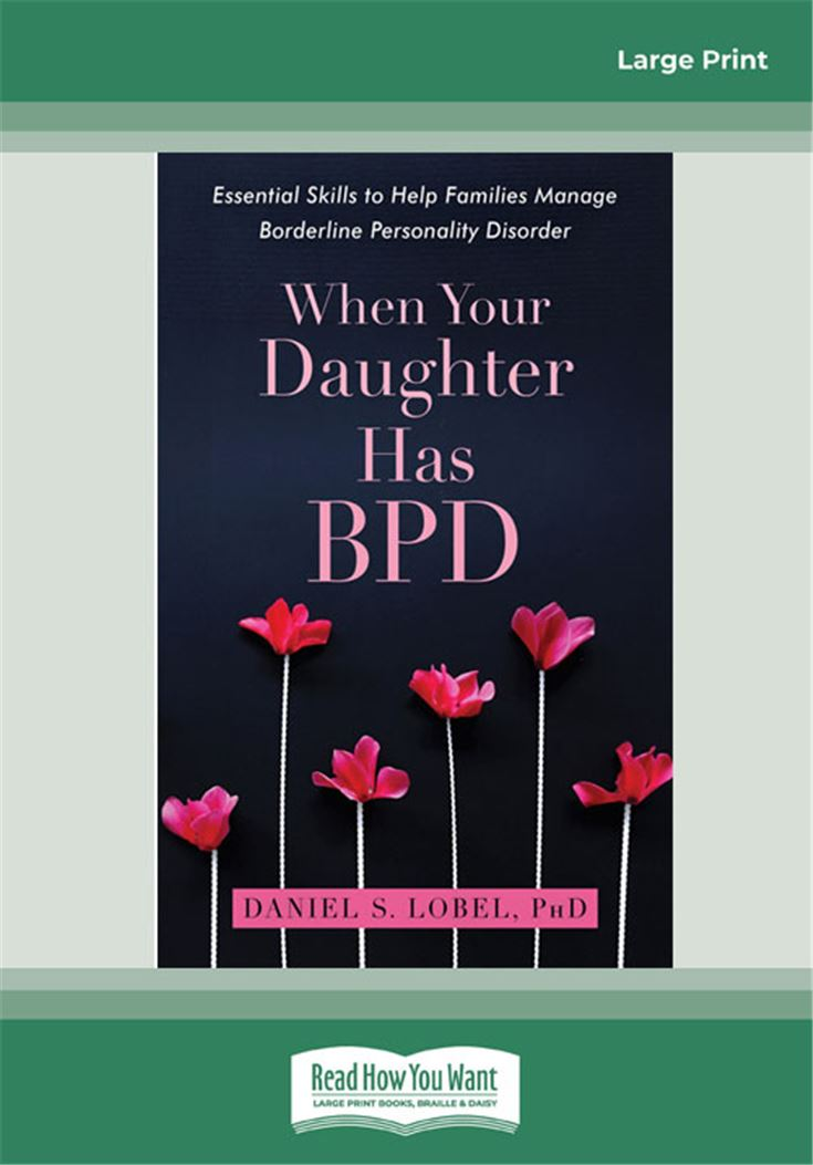 When Your Daughter Has BPD
