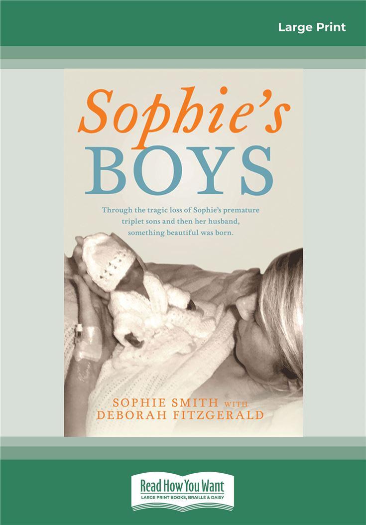 Sophie's Boys