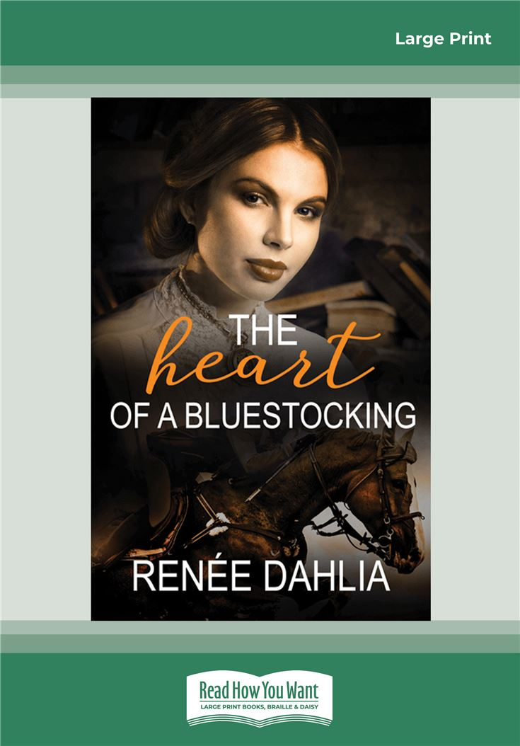 The Heart of a Bluestocking