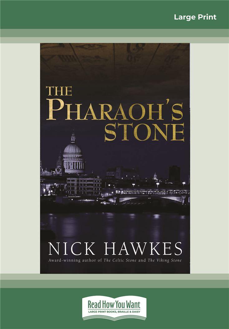 The Pharaoh's Stone