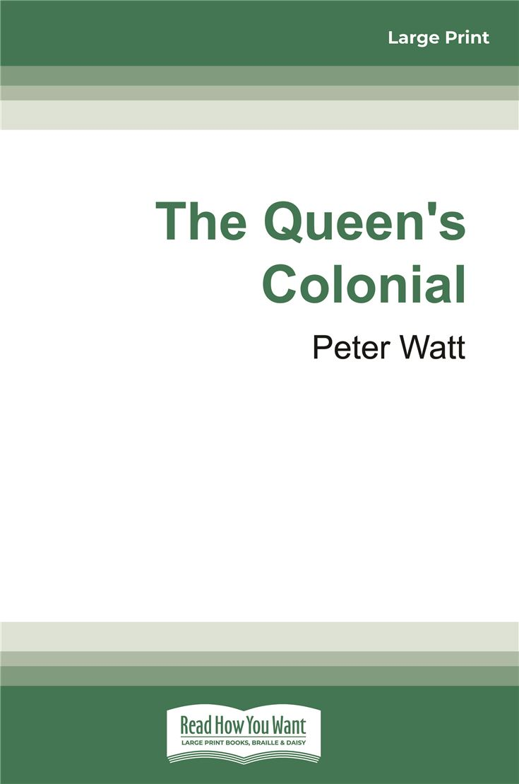 The Queen's Colonial