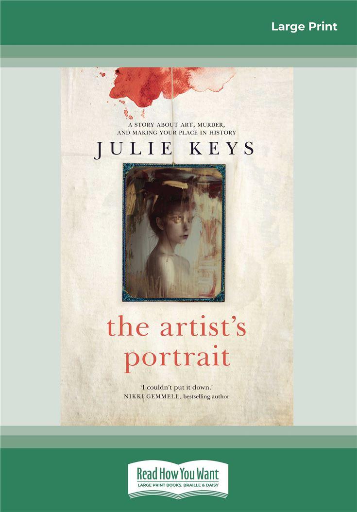 The Artist's Portrait