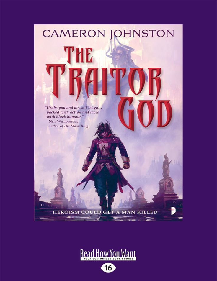 The Traitor God