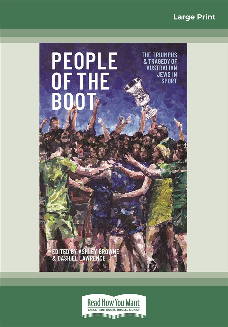 People of the Boot