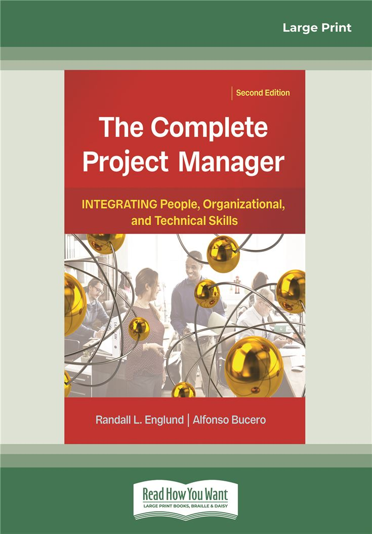The Complete Project Manager (2nd ed.)