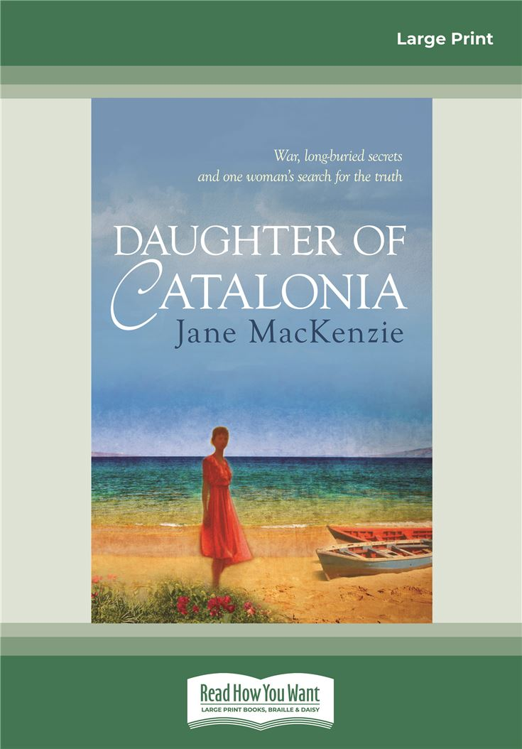 Daughter of Catalonia