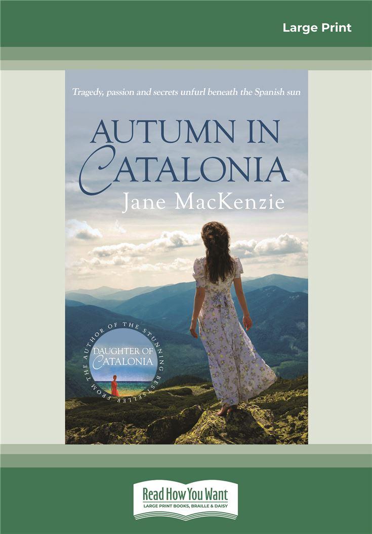 Autumn in Catalonia