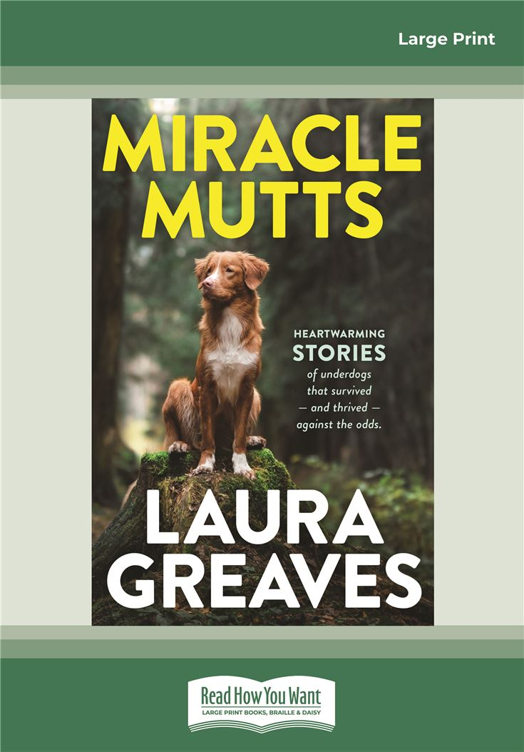 Miracle Mutts