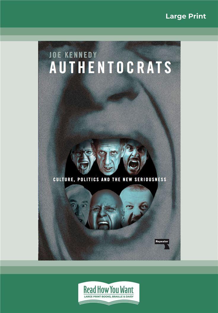 Authentocrats