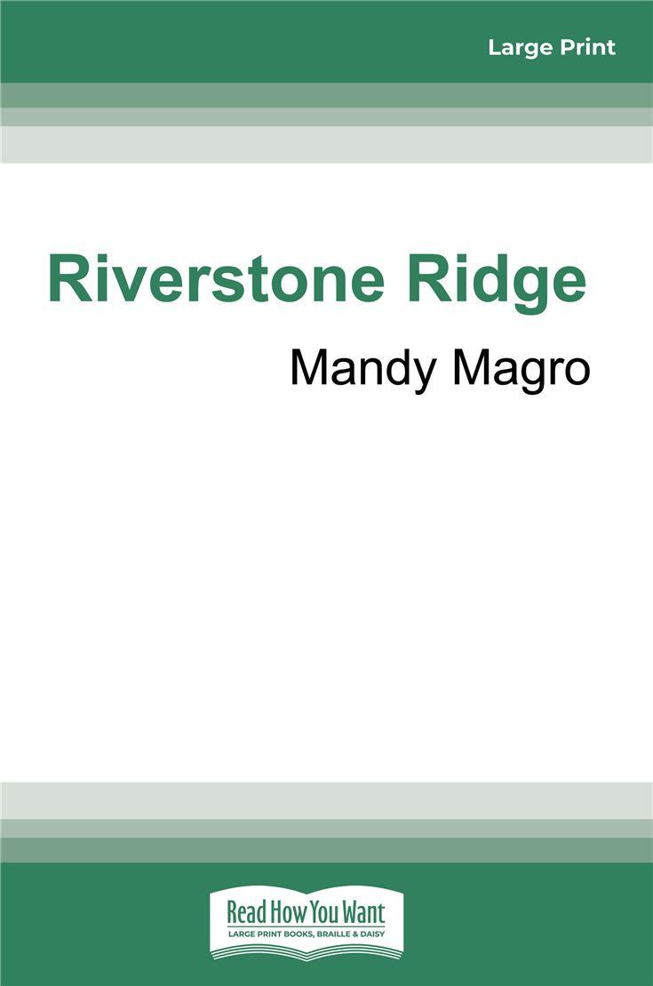 Riverstone Ridge