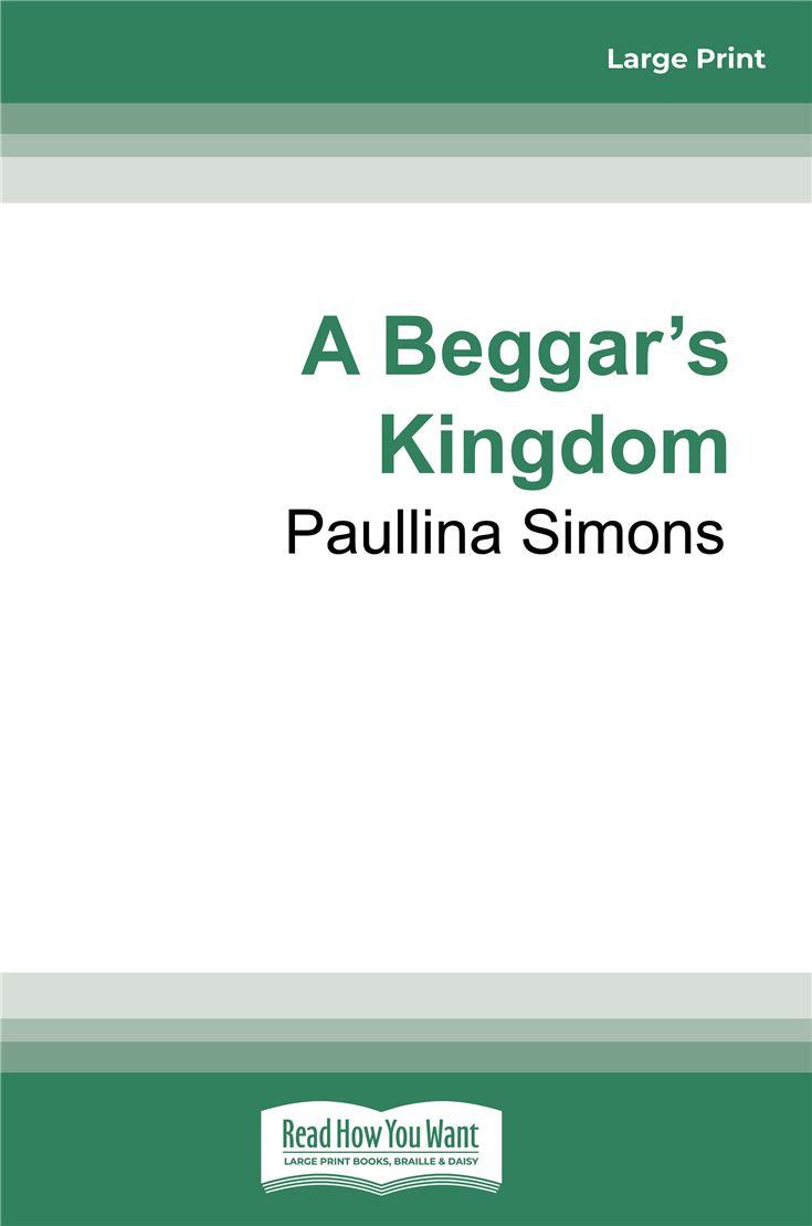 Beggar's Kingdom