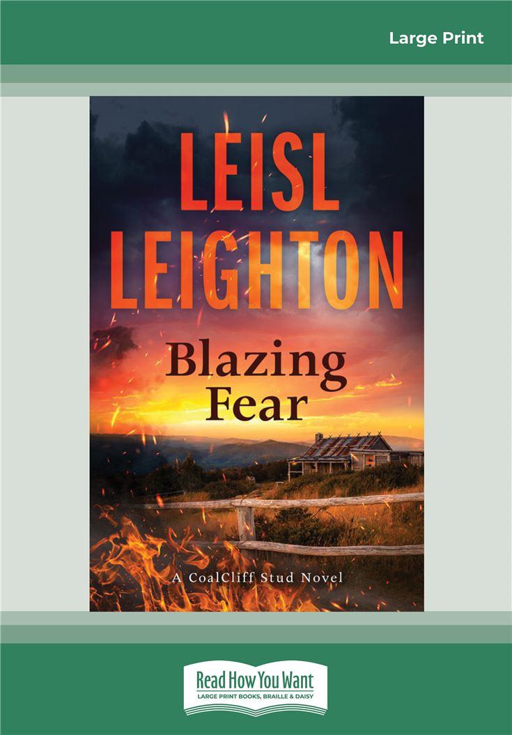 Blazing Fear