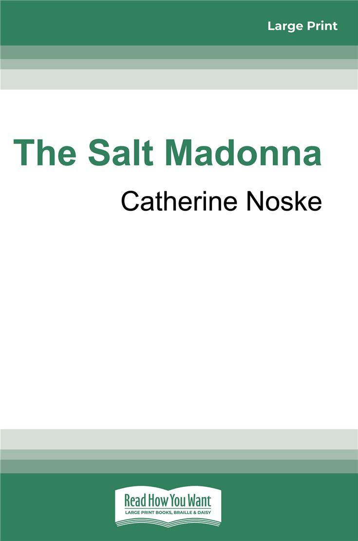The Salt Madonna