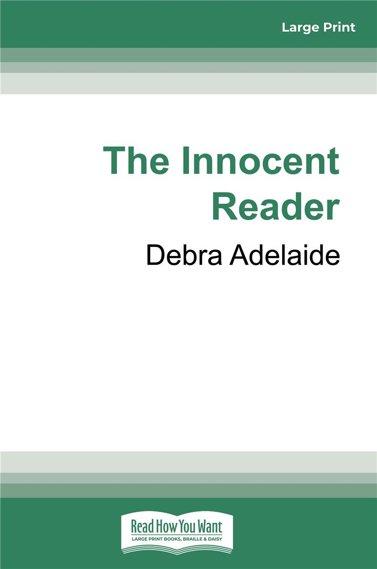 The Innocent Reader