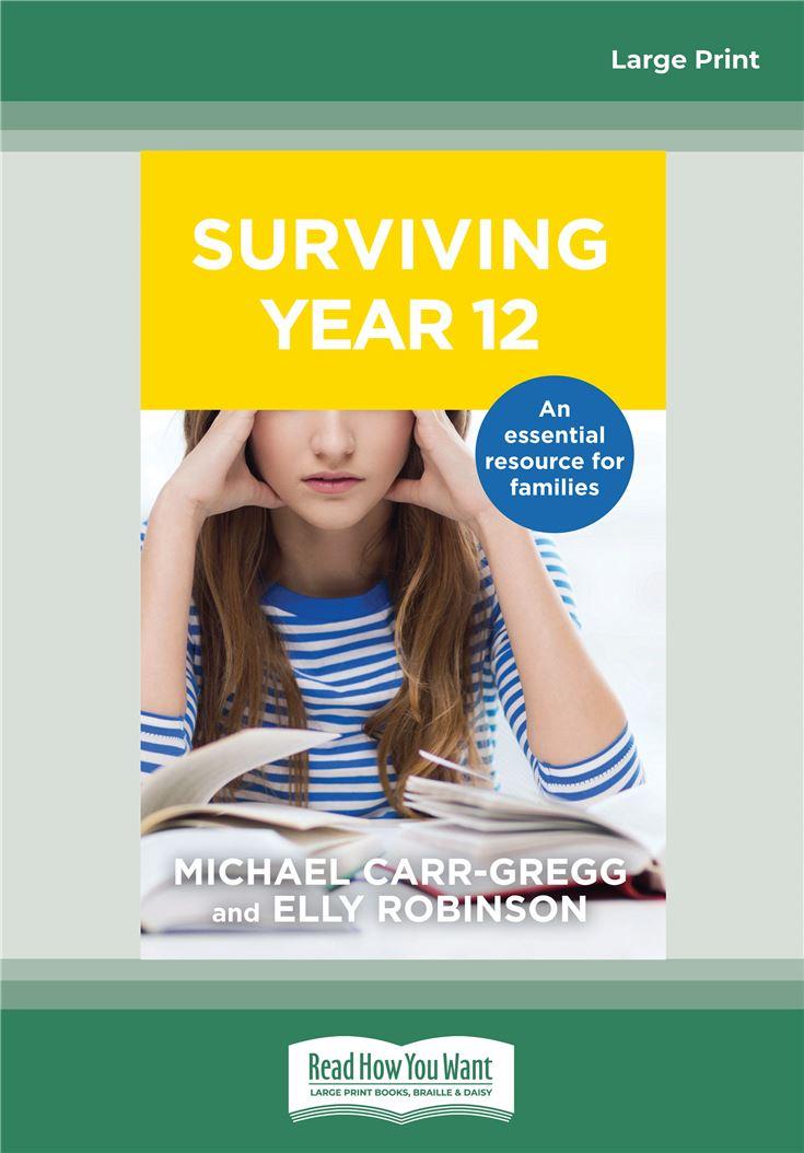 Surviving Year Twelve