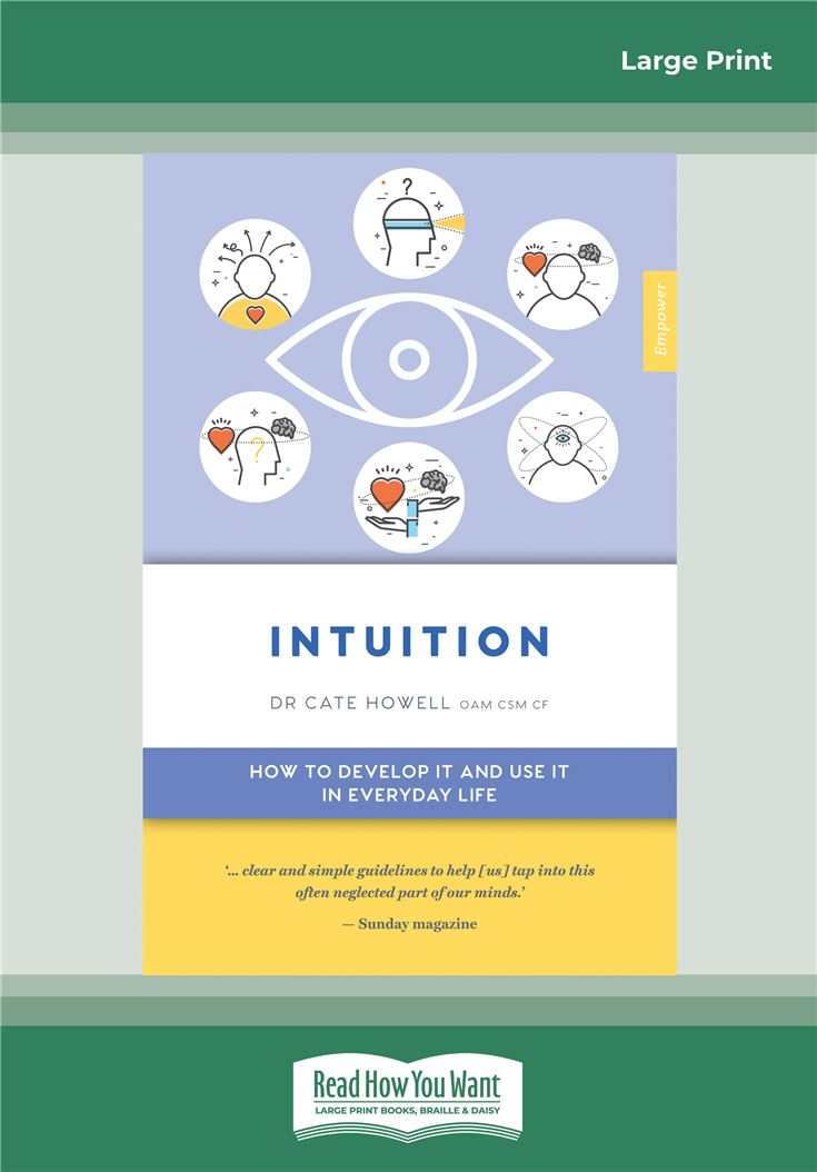 Intuition (Empower edition)