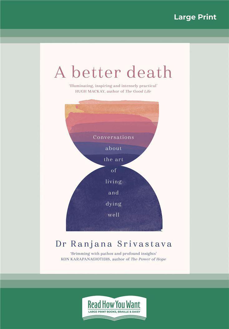 A Better Death