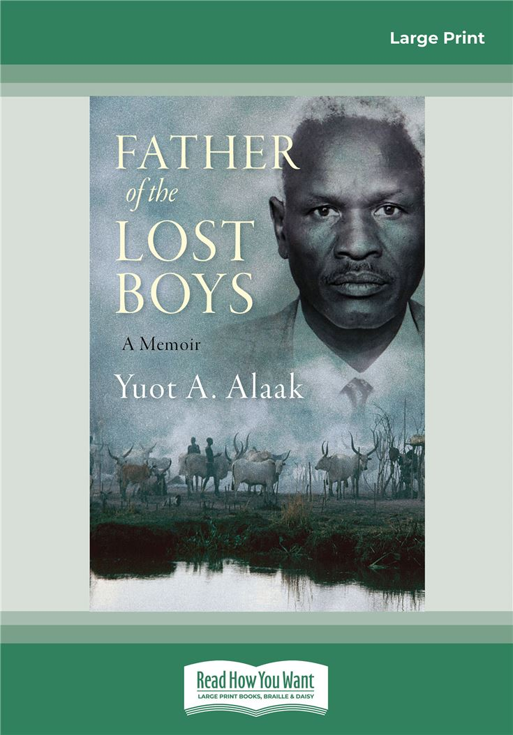 Father of the Lost Boys