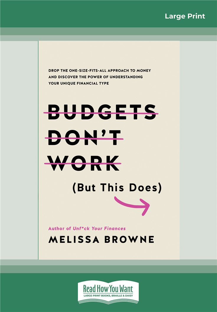 Budgets Don't Work (But This Does)