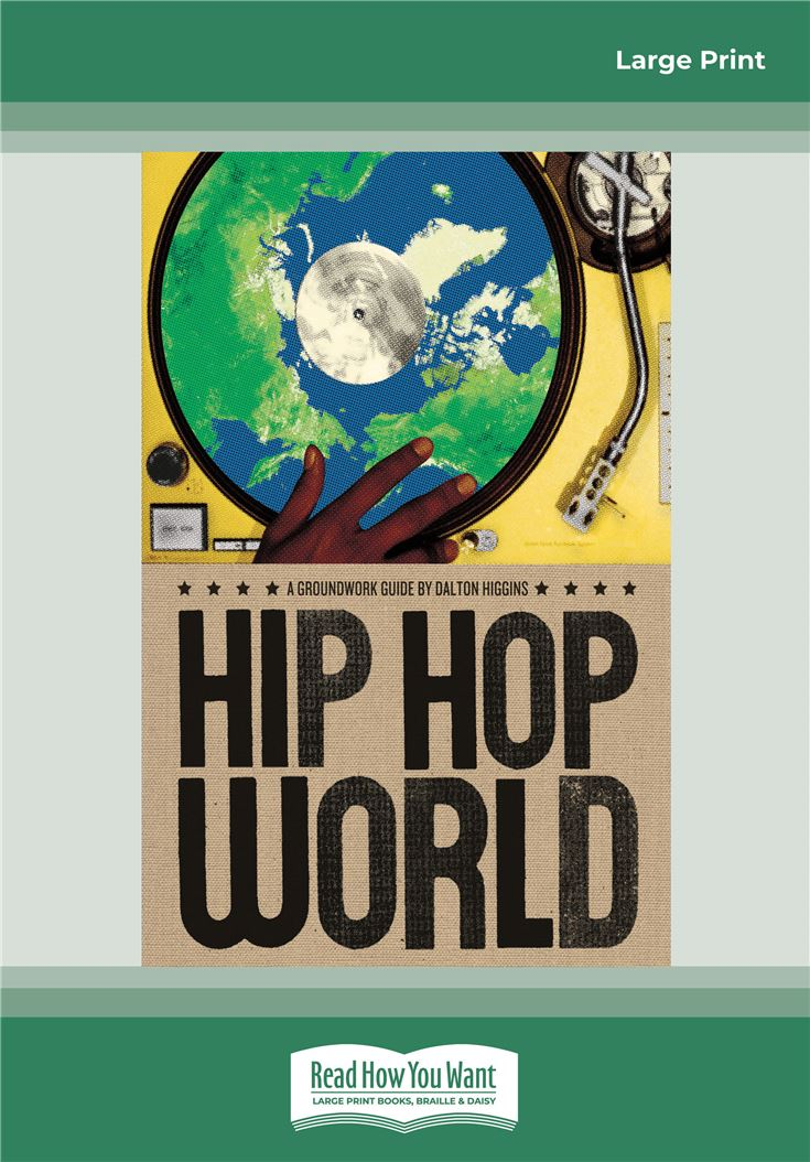 Hip Hop World