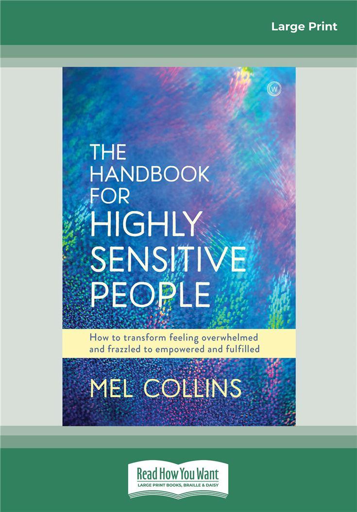 Handbook for Highly Sensitive People