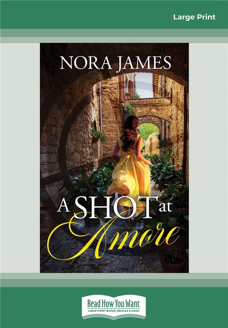A Shot at Amore