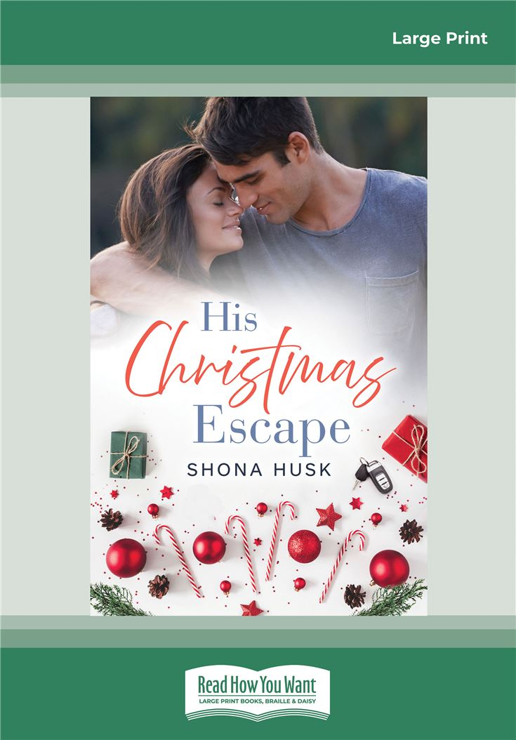 His Christmas Escape