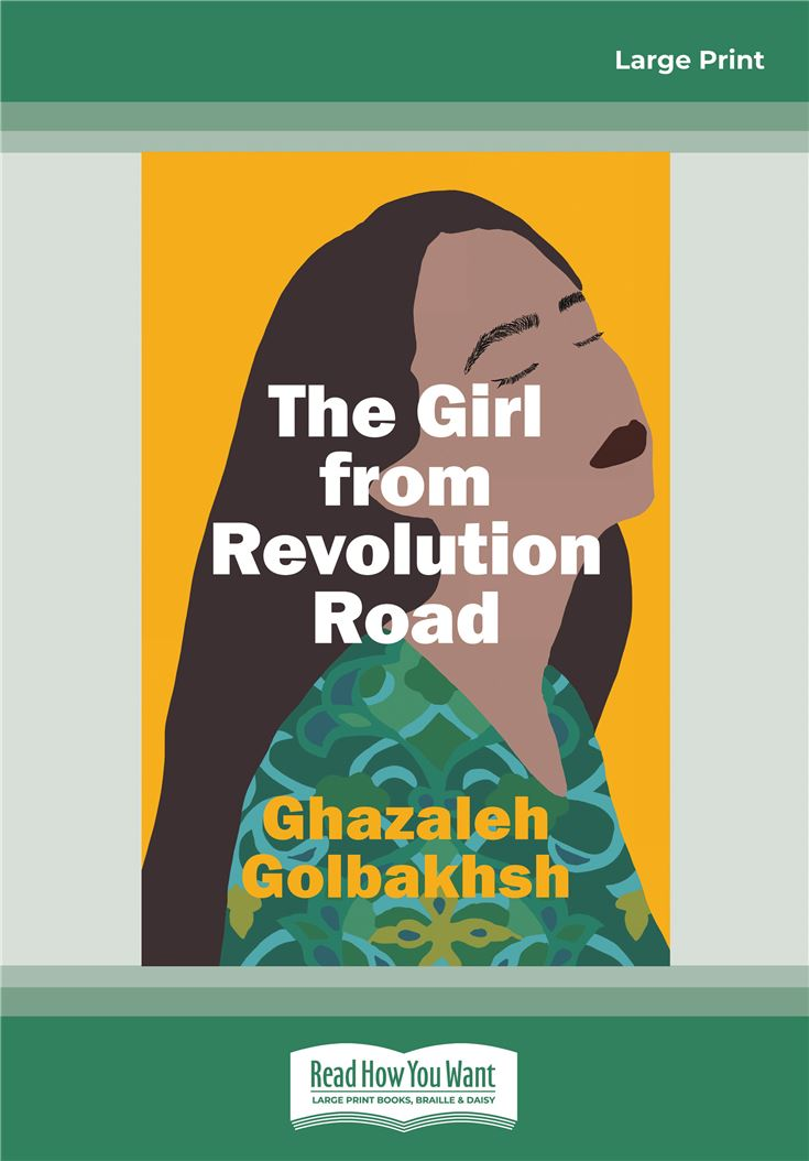 The Girl From Revolution Road