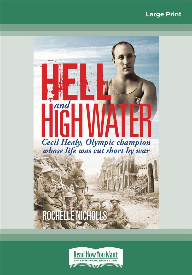Hell and High Water