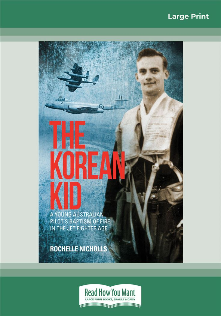 The Korean Kid