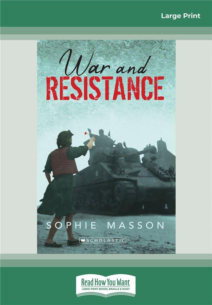 Australia's Second World War #1 War and Resistance
