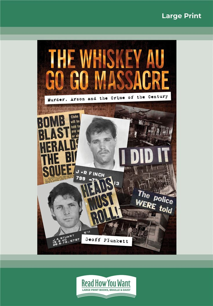 The Whiskey Au Go Go Massacre