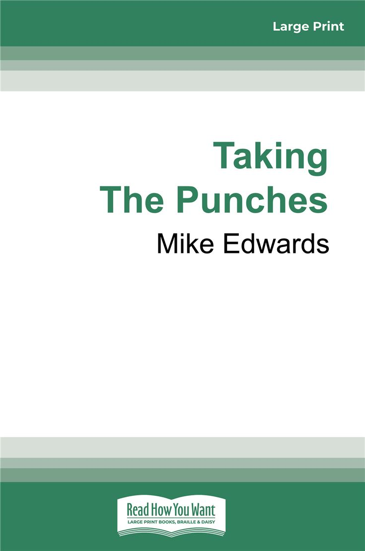 Taking the Punches