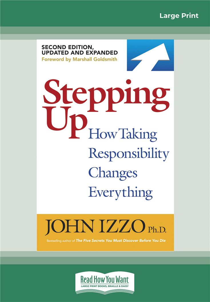 Stepping Up (Second Edition)