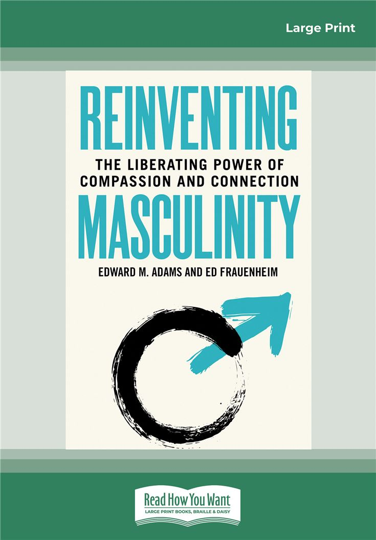Reinventing Masculinity
