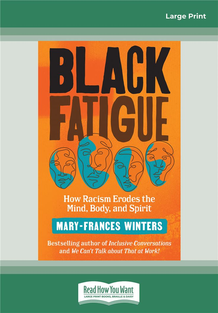 Black Fatigue