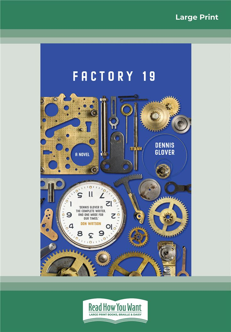 Factory 19