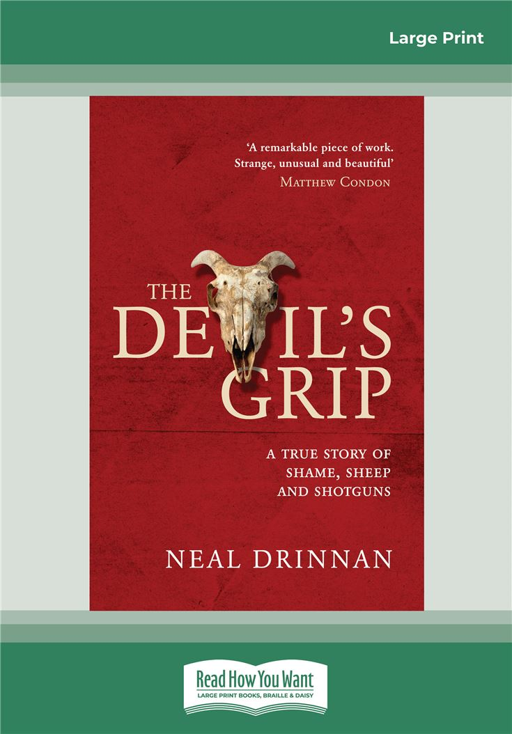 The Devil's Grip