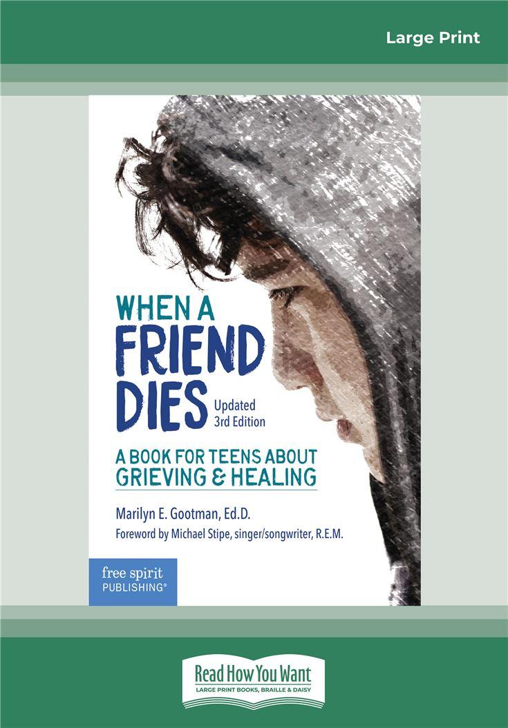 When a Friend Dies: