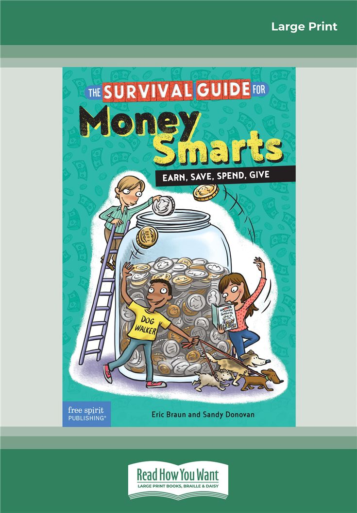 The Survival Guide for Money Smarts:
